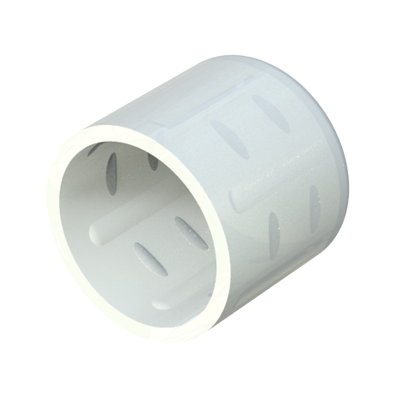 Protector cap for Metric, BSP/GAS threads and tubes